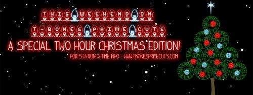 prime cuts Christmas