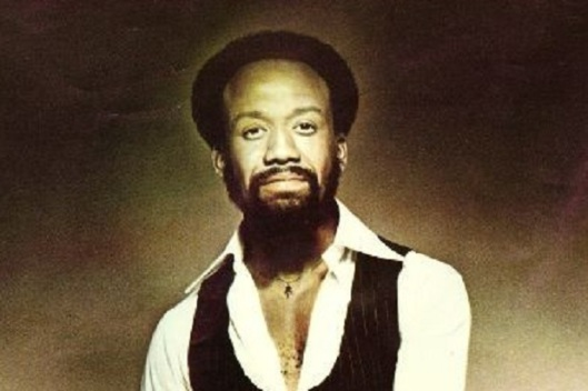 Maurice White (December 19, 1941 – February 4, 2016)